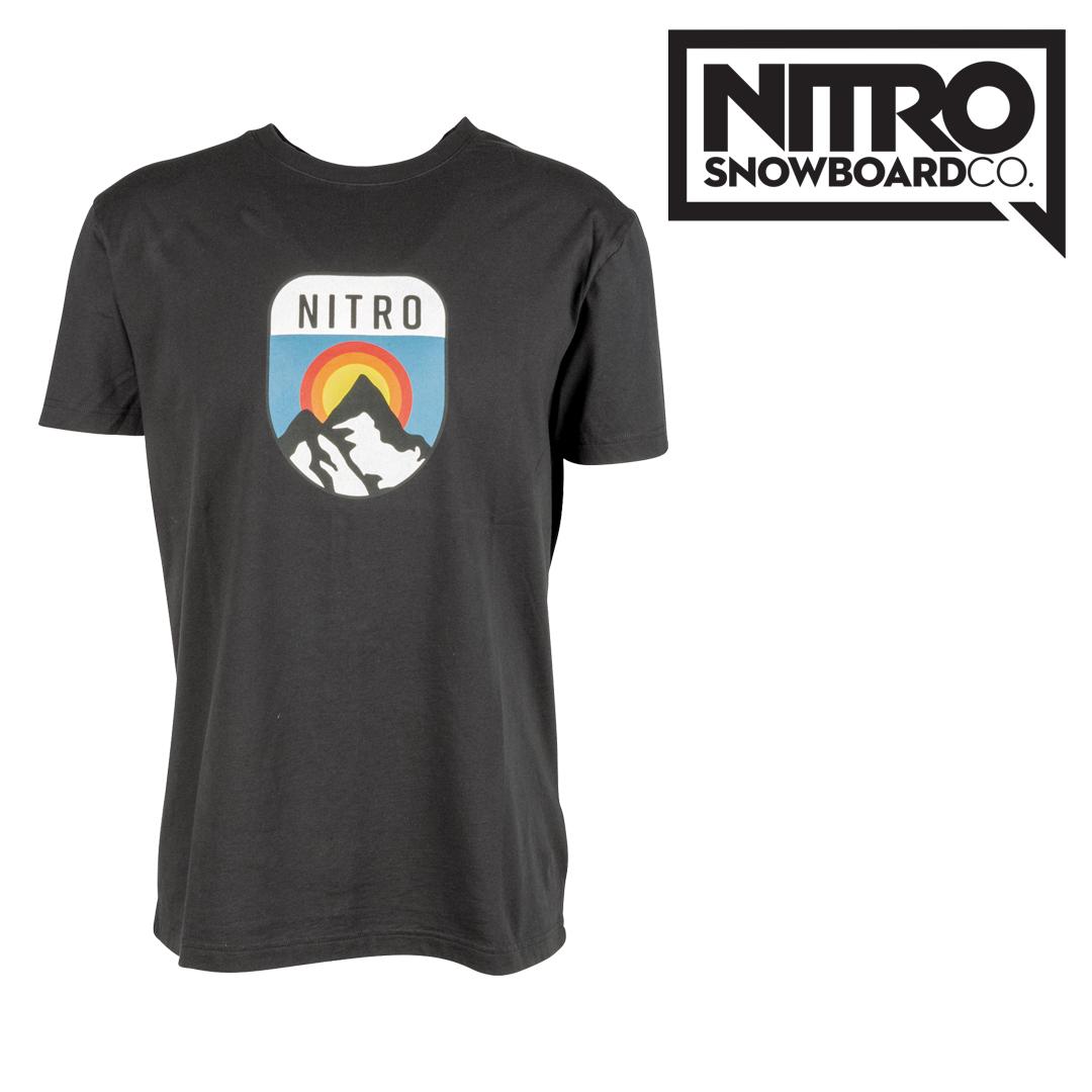 Nitro friends póló