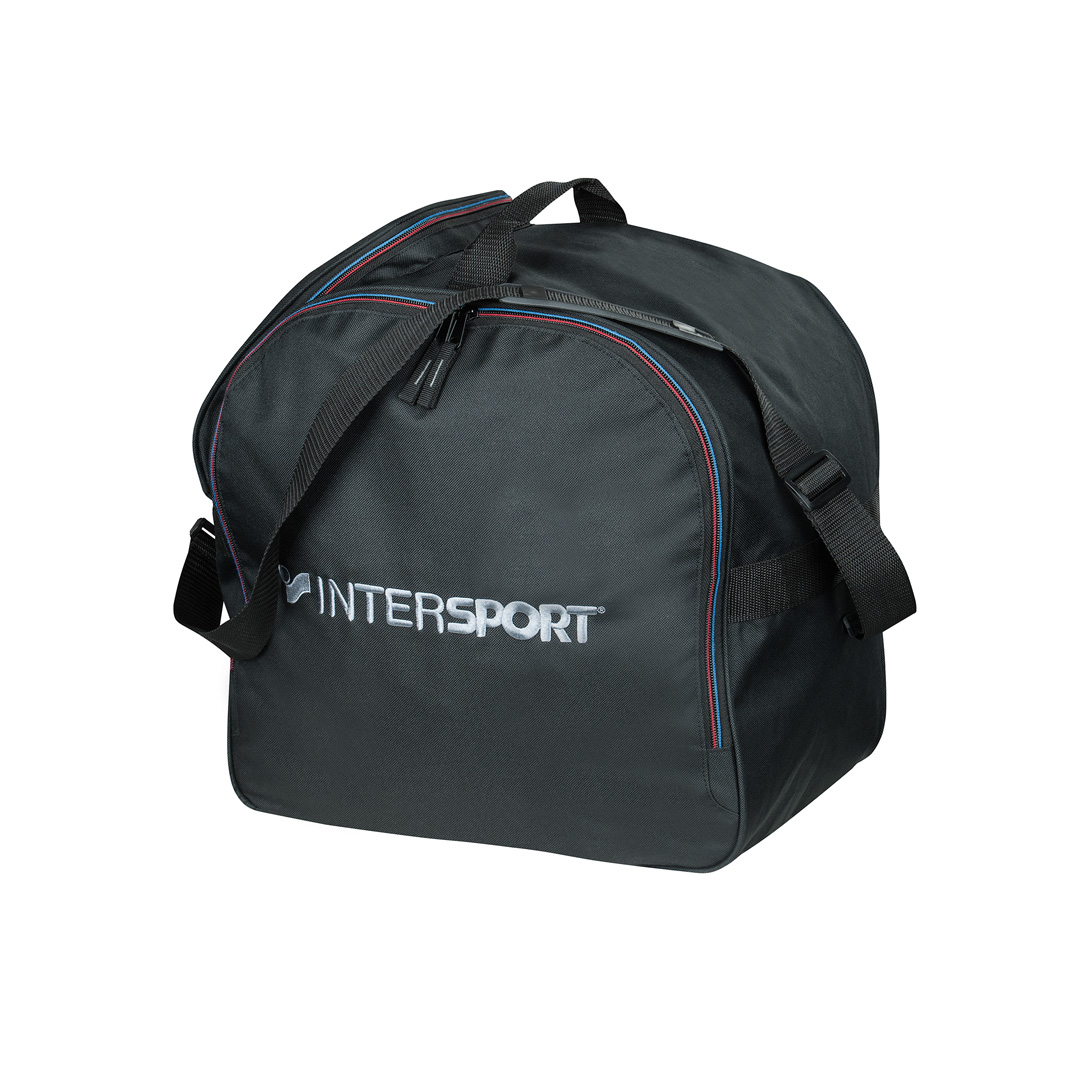 INTERSPORT sícipő tartó táska