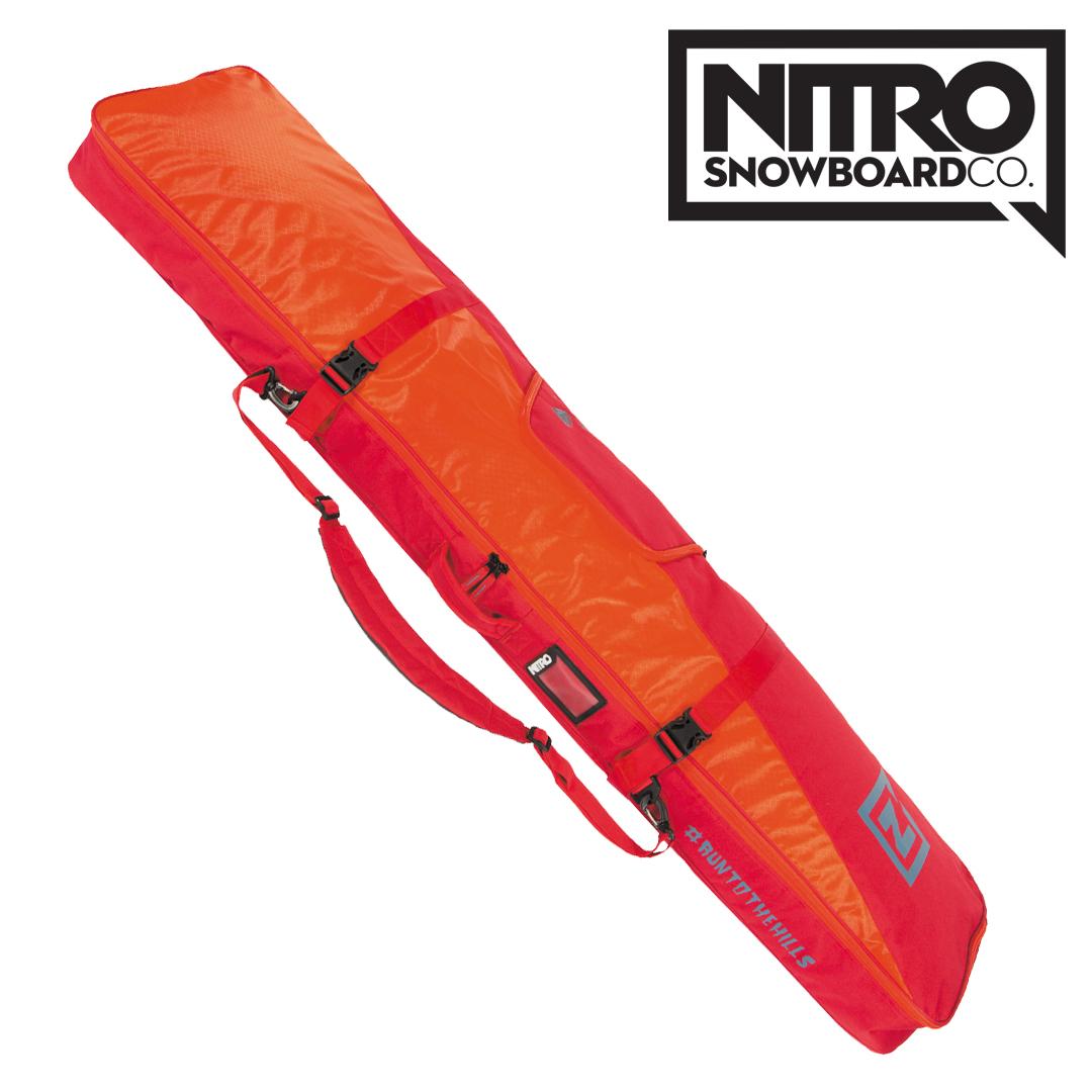 NITRO cargo 159 snowboardtáska