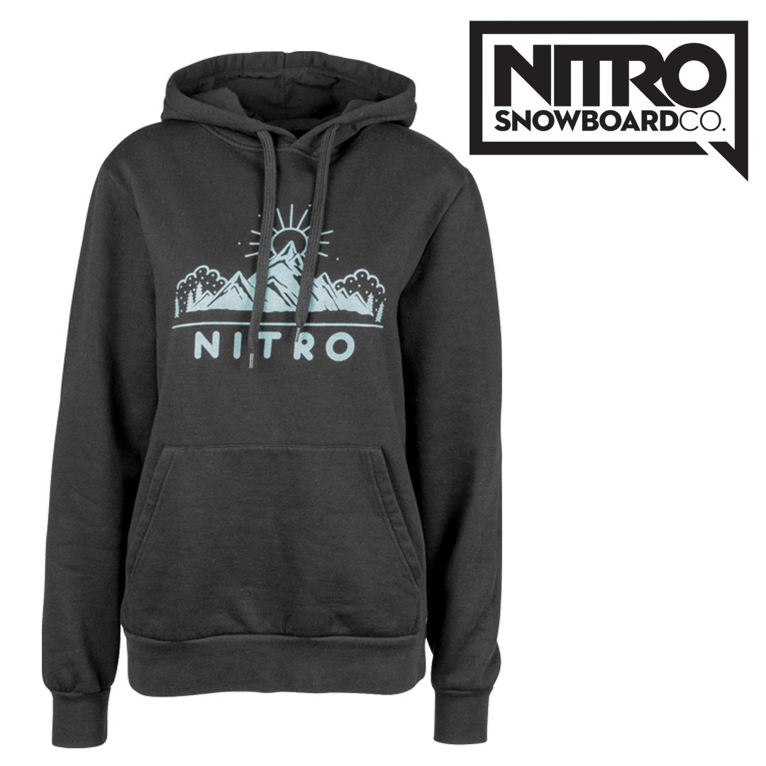 NITRO Aaran pulóver