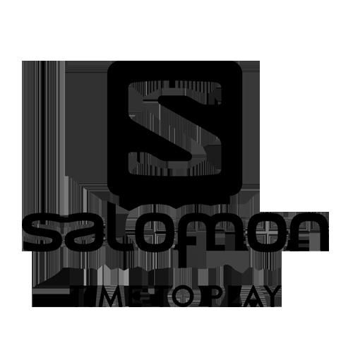 Salomon - Time To Play