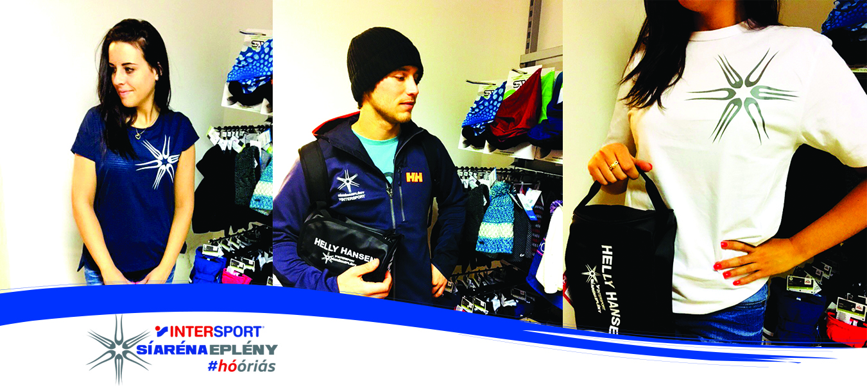 Intersport Síarénás pólók pulcsik az Intersport Shopban! b7064541a1